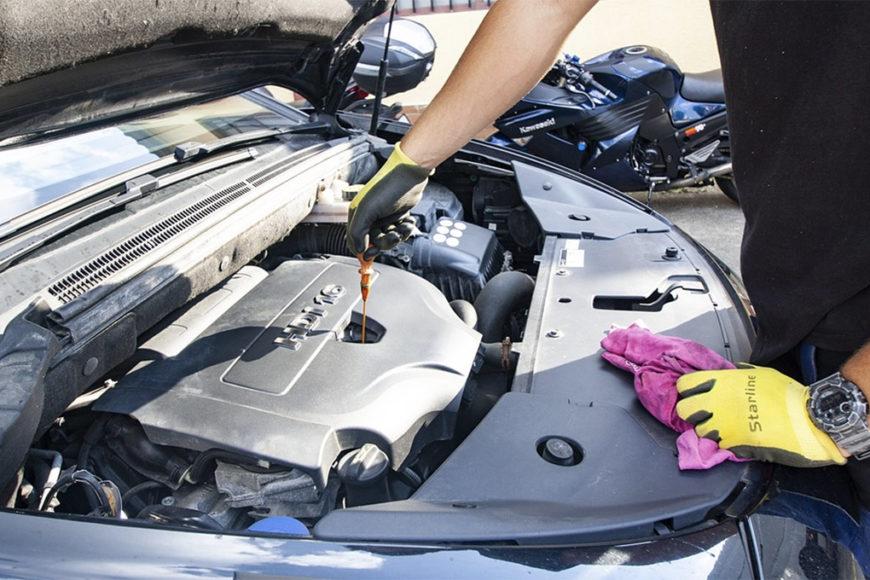 Tagliando dell'auto: quello che c'è da sapere
