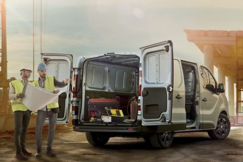 Gamma Fiat Professional: la scelta ideale per i lavoratori